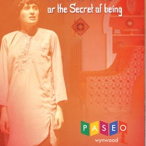 Program for the theahtrical production, Farhad or the Secret of being