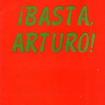 "Program for the production, ""Basta Arturo"""