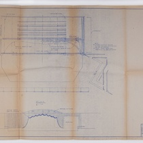 Blueprints, Paradise Island Casino Lounge