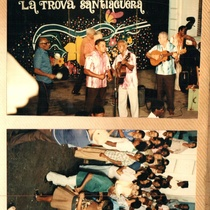 Photographs of La Trova Santiaguera