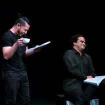 "Photograph of the Reading, ""UMAP"""