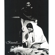 "Photographs of the production, ""Un tal Judas"""