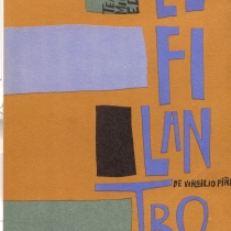 "Program for the production, ""El filántropo"""