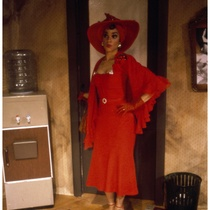 "Jill Romero (Rita), in ""Rita and Bessie"""