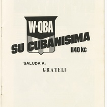 "Program for the production, ""Marina"""