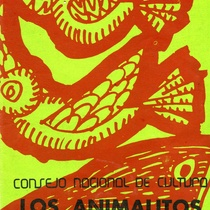 "Program for the production, ""Los animalitos del bosque"""