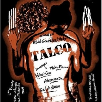 Talco poster
