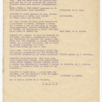 Typescript for the play, Así es Cuba (This is Cuba)