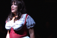 Link to video of Rosita