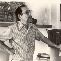 Photograph of Abelardo Estorino