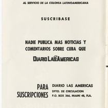 "Program for the production, ""El conde de Luxemburgo"""