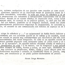 "Program for the production, ""La niña que riega la albahaca y el príncipe preguntón"""