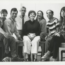 María Irene Fornés and HPRL Group, 1991