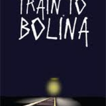 Night Train To Bolina - Poster