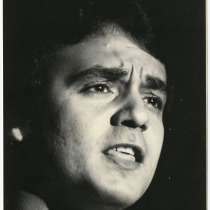 "Efraín Martel, in ""Guaracha Rock"""