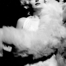 "Candy Darling (Whore) in the production, ""The White Whore and the Bit Player"""