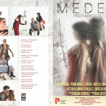 "Program for the production ""Medea Prefabricada"""