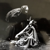 Photographs of the production, La Celestina