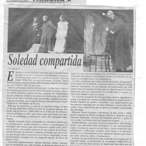 "Article, ""Los soles truncos"""